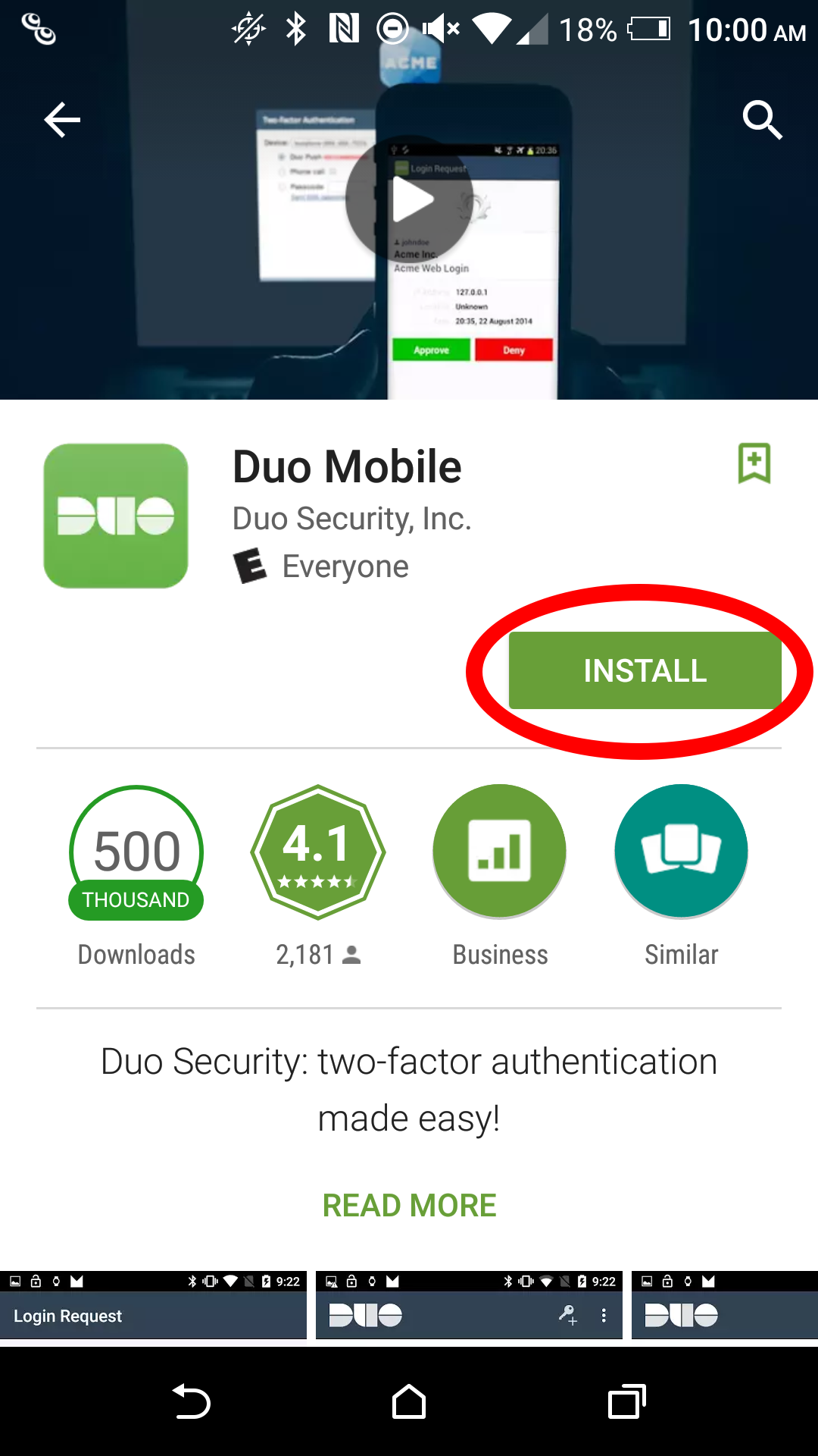 duo_andriod_install
